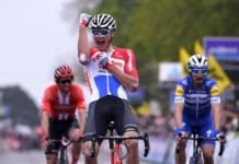 Mathieu van der Poel champion des Pays-Bas une deuxième fois
