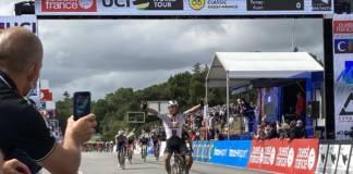 Michael Matthews remporte la Bretagne Classic 2020