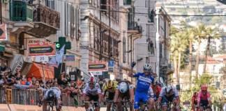 Profil et favoris de Milan-San Remo