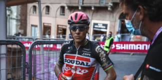 Tour de Wallonie 2020 engagés