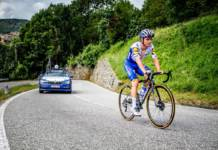 Remco EVenepoel prêt pour le Tour de Lombardie 2020