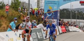 Rui Costa champion du Portugal 2020