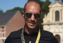 Sébastien Chavanel directeur sportif chez Cofidis