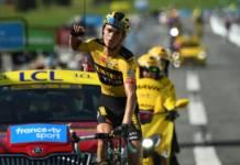 Sepp Kuss remporte la dernière étape et Daniel martinez s'impose au général du Critérium du Dauphiné