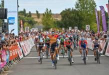 Route d'Occitanie étape 2 remportée par Sonny Colbrelli