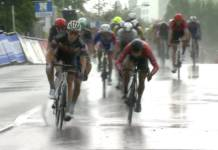Brussels Cycling Classic 2020 pour Merlier