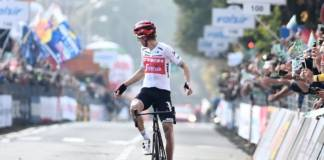Tour de Lombardie 2020 engagés