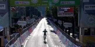 Victoire de Jakob Fuglsang sur le Tour de Lombardie 2020
