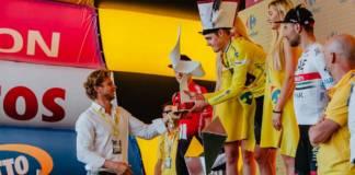 Le parcours complet du Tour de Pologne 2020 et les favoris