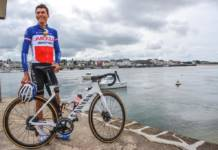 Warren Barguil 1 an en champion de France
