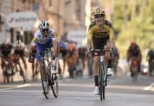 Wout van Aert a remporté Milan-San Remo 2020