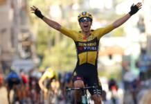 Le doublé de Wout van Aert après les STrade Bianche et Milan-San Remo