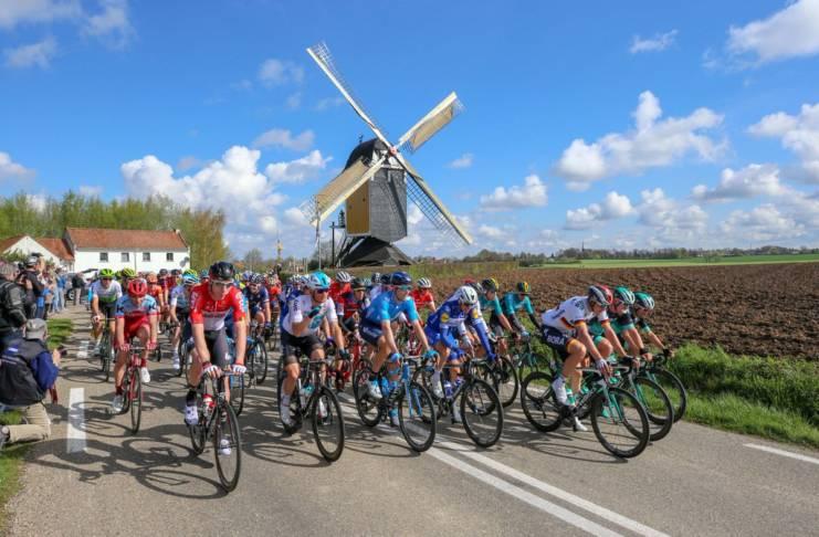 Amstel Gold Race 2020 annulée
