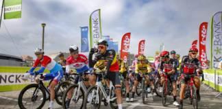 Le BinckBank Tour 2020 stoppé aux Pays-Bas
