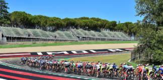 Championnats du monde 2020 ont lieu en Italie