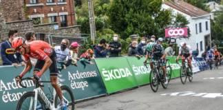 Classement Flèche Wallonne 2020 complet
