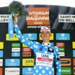 Tour de France se poursuivra sans Davide Formolo