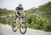 Dorian Godon vainqueur de Paris-Camembert 2020