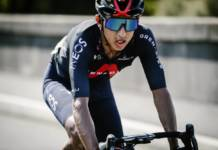 Le Tour de France 2020 se poursuit sans Egan Bernal
