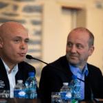 Emmanuel Hubert en réaction aux soupçons de dopage