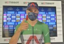 Filippo Ganna remporte le chrono de Tirreno-Adriatico 2020