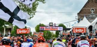 Flèche Wallonne 2020 parcours et favoris