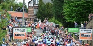 Flèche Wallonne 2020 engagés