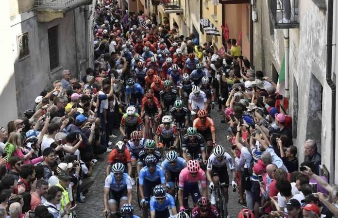 Grio 2020 176 coureurs participants engagés