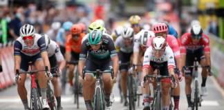 Jasper Philipsen vainqueur de la 1ère étape du BinckBank Tour