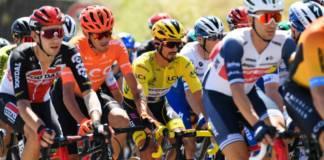 Tour de France 2020 change de leader