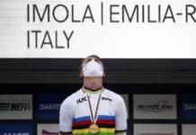 Julian Alaphilippe champion du monde