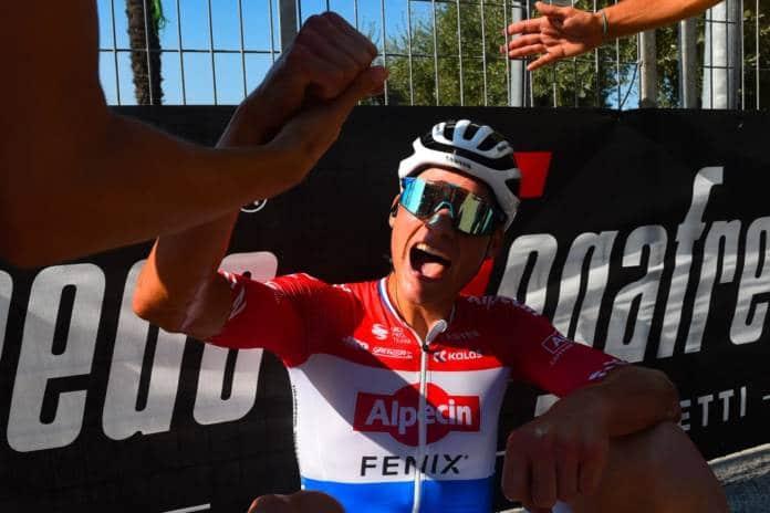 Mathieu van der Poel renonce à un mondial très difficile