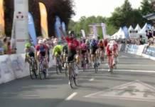 Grand Prix d'Isbergues 2020 remporté par Nacer Bouhanni