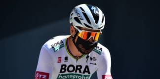 Peter Sagan sanctionné sur le Tour de France