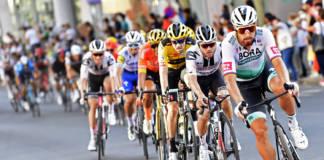 Peter Sagan à l'attaque sur la 14e étape du Tour de France 2020 pour tenter de reprendre son maillot vert