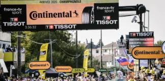 Soren Kragh Andersen remporte sa 2e étape du Tour de France 2020
