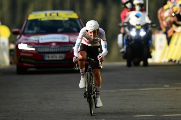 Tadej Pogacar va être le vainqueur final du Tour de France 2020