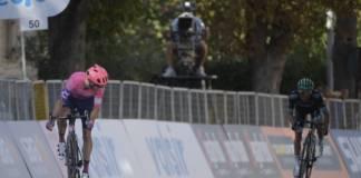 Tirreno-Adriatico 2020 vidéo étape 4