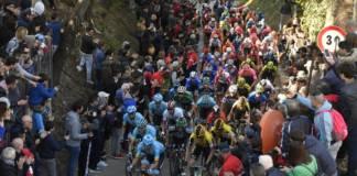 Tirreno-Adriatico 2020 parcours et favoris