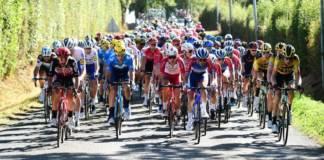 Tour de France 2020 vidéo étape 11