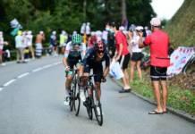 Tour de France 2020 vidéo étape 16