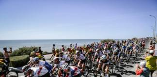 Les coureurs Tour de France 2020 épargnés par le Covid-19