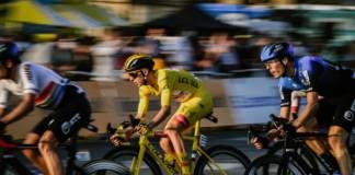 Tadej pogacar finit en vainqueur le Tour de France