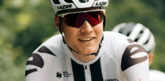 Wilco Kelderman nouveau coureur de BORA - hansgrohe
