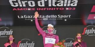 Arnaud Démare a remporté nettement l'étape 6