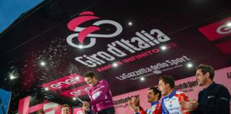 Le Giro 2020 aura été marqué par Arnaud Démare