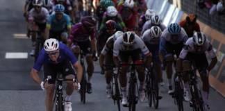 Arnaud Démare vainqueur déjà deux fois au Giro 2020