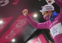Arnaud Démare pas du côté des contestataires pour raccourcir la 19e étape du Giro 2020