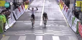 Paris-Tours 2020 pour Casper Pedersen