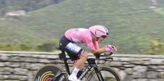 Classement complet de la 14e étape du Giro 2020